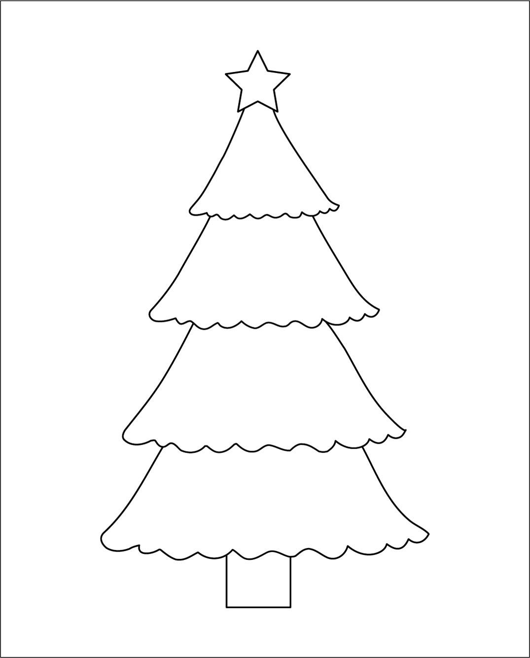 レク素材 クリスマスツリー介護レク広場レク素材やレクネタ企画書