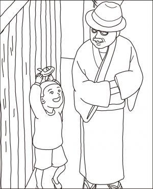 レク素材 昭和のお父さん介護レク広場レク素材やレクネタ企画書