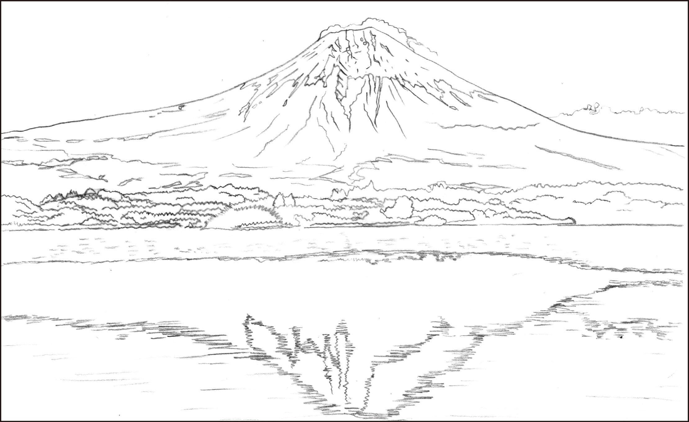 レク素材 富士山介護レク広場レク素材やレクネタ企画書の無料